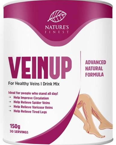 Nutrisslim VeinUp Zmes pre normálne cievy , nohy 150 g variant: pomaranč