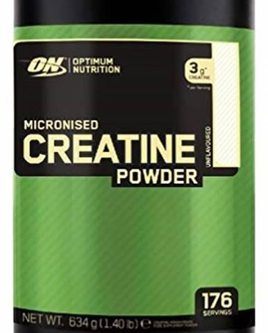 Optimum Nutrition Creatine Powder 634 g