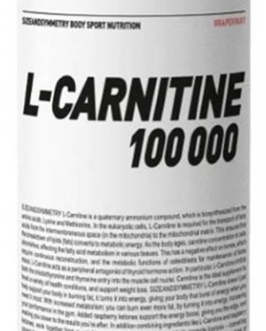 Sizeandsymmetry L-Carnitine 100 000 1000 ml VÝPREDAJ! variant: grep