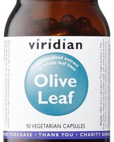Viridian Olive Leaf 90 kapsúl