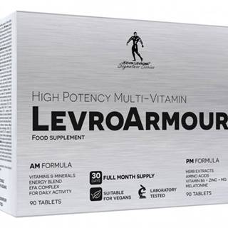 Kevin Levrone LevroArmour AM PM Formula 180 tabliet