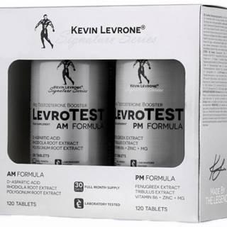Kevin Levrone Levrotest 120 + 120 kapsúl