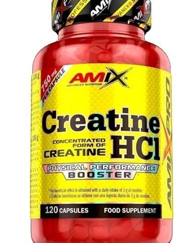 Amix Nutrition Amix Creatine HCL 120 kapsúl