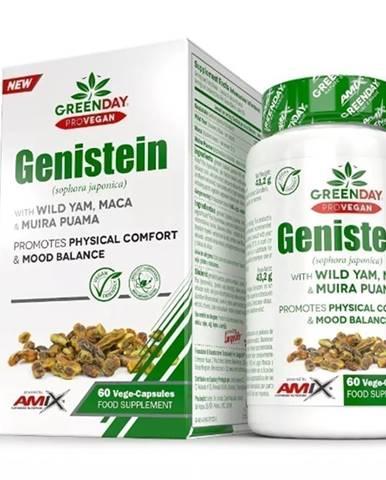 Amix Nutrition Amix ProVegan Genistein 60 kapsúl
