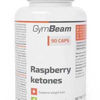 Raspberry Ketones - GymBeam 90 kaps.