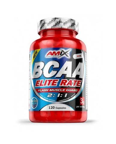 Amix BCAA Elite Rate 220 kaps.