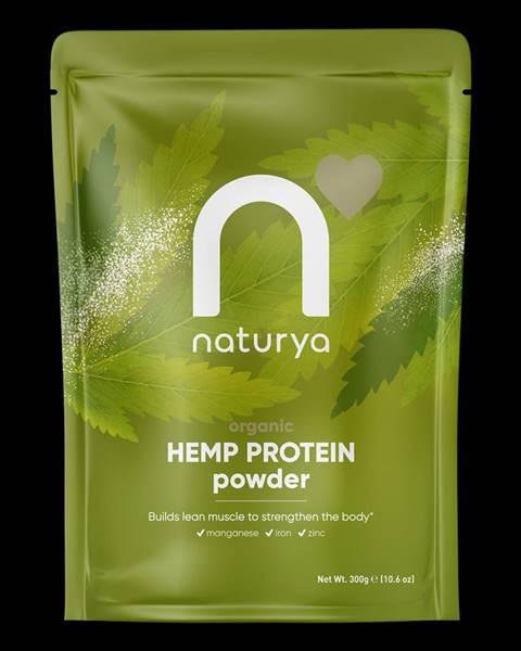 Naturya Naturya Konopný proteín BIO 300 g