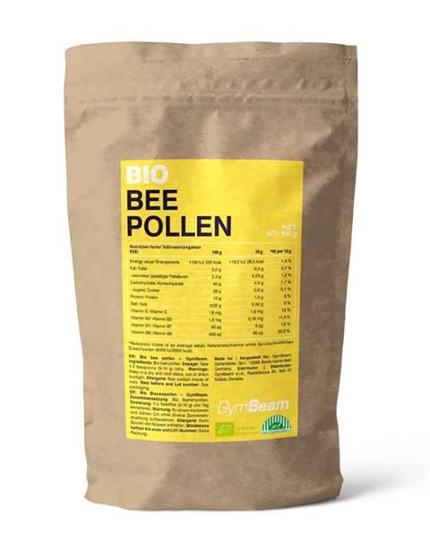 GymBeam GymBeam BIO Včelí peľ 100 g