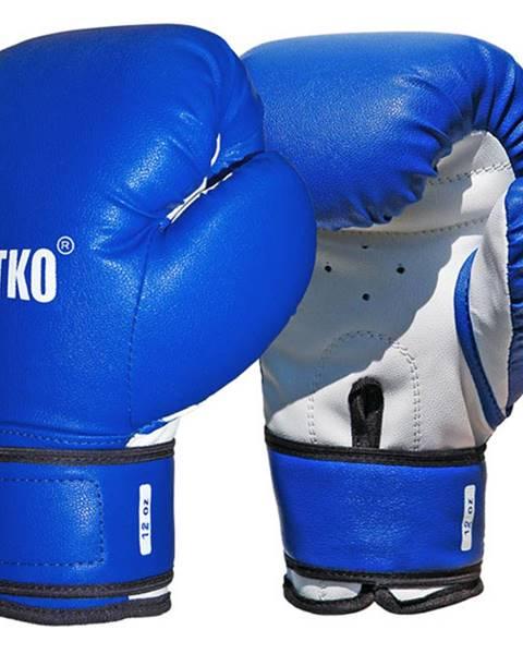 SportKO Boxerské rukavice SportKO PD2 modrá - 10