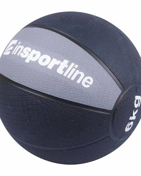 Insportline Medicinbal inSPORTline MB63 - 6kg