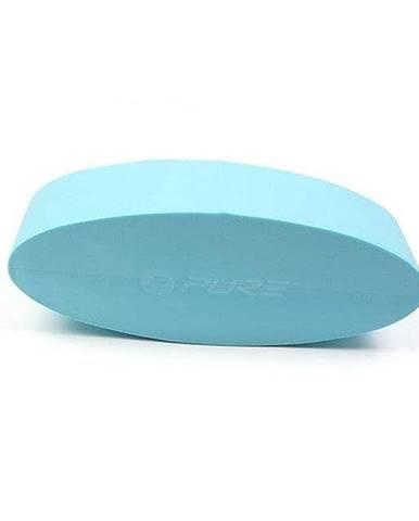 Yoga blok P2I EGG modrá - Modrá