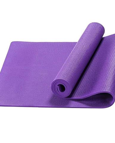 Karimatka SEDCO Yoga MAT PVC 173x61x0,6 cm - Fialová
