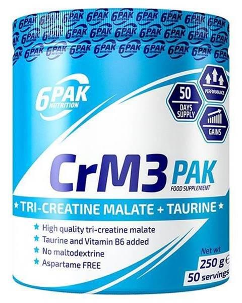 6PAK Nutrition CrM3 PAK - 6PAK Nutrition 500 g Cherry Lemon