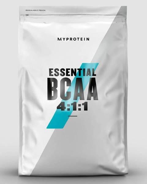 MyProtein Essential BCAA 4:1:1 práškové - MyProtein 250 g Neutral