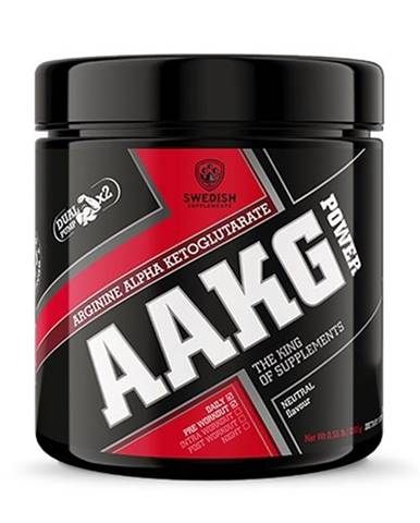 AAKG - Swedish Supplements 250 g Neutral