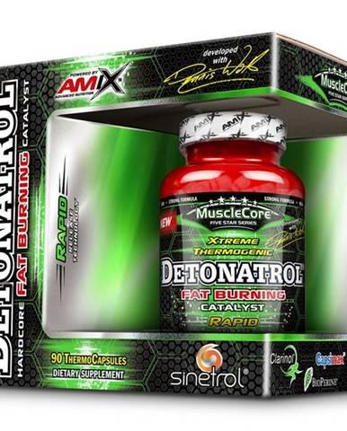 Detonatrol - Amix 90 kaps.