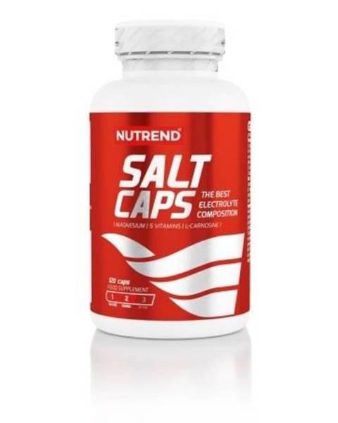 Nutrend Nutrend Salt Caps 120 kaps.