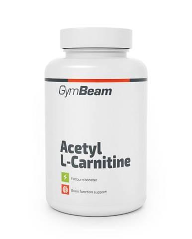 GymBeam Acetyl L-karnitín 90 kaps.