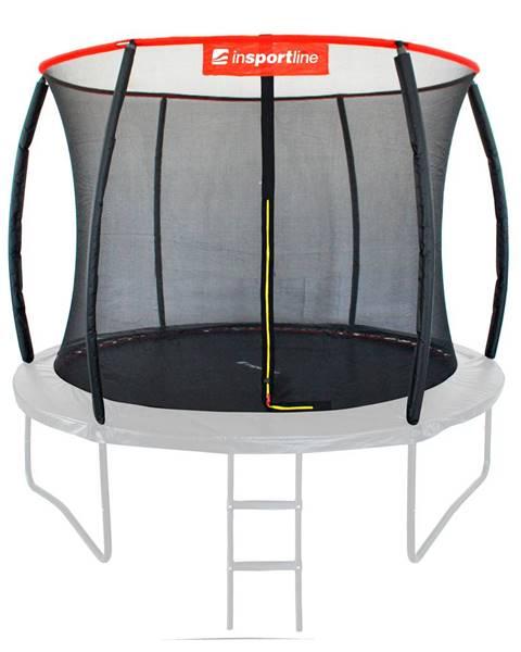 Insportline Ochranná sieť bez tyčí pre trampolínu inSPORTline Flea 244 cm