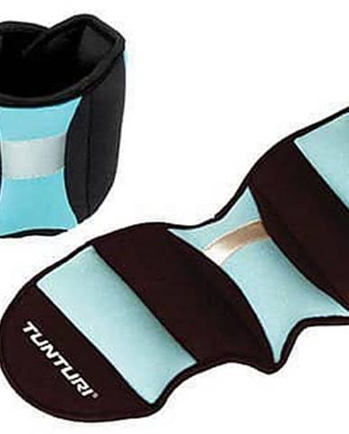 Závaží na zápěstí / kotník TUNTURI nylon 2 x 1,5 kg