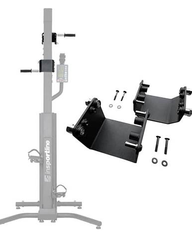 Opačné rukoväte k Verticonu inSPORTline Pro 1000