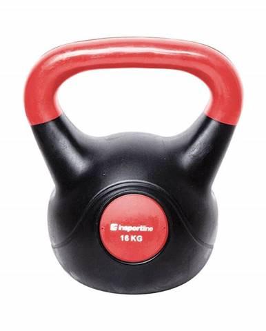 inSPORTline Vin-Bell Dark 16 kg