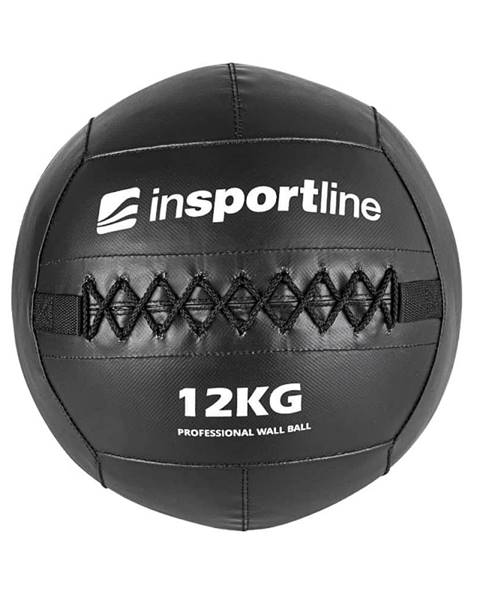 Insportline Posilňovacia lopta inSPORTline Walbal SE 12 kg