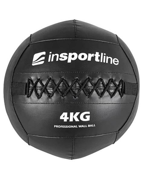 Insportline Posilňovacia lopta inSPORTline Walbal SE 4 kg