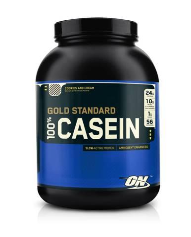Optimum Nutrition 100% Casein Protein 910 g vanilka