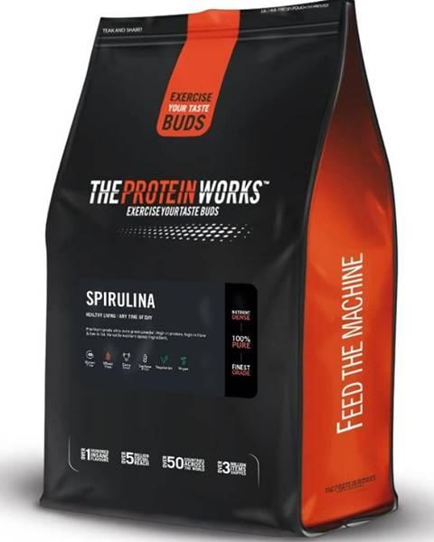 The Protein Works TPW Spirulina 500 g