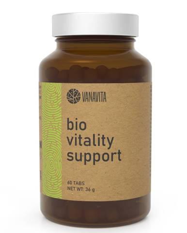 VanaVita BIO Multivitamin Vitality Support 60 tab.
