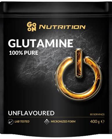 Go On Nutrition Glutamín 400 g