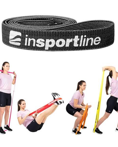 Insportline Posilňovacia guma inSPORTline Rand XXX Strong