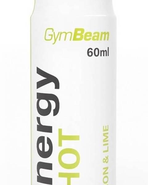 GymBeam Energy Shot - GymBeam 60 ml. Lemon Lime