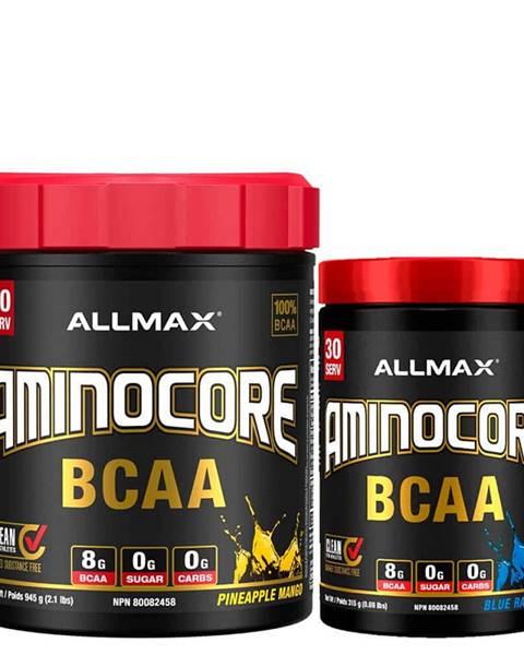 Allmax Nutrition Allmax Aminocore Hmotnost: 10g, Příchutě: Ovocný punch