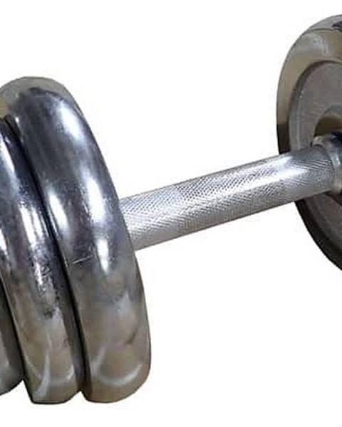 Acra ACRA Činka nakládací, jednoruční, chromová - 12 kg