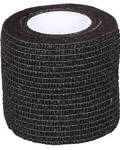 Grip Tape flexibilní sportpáska černá