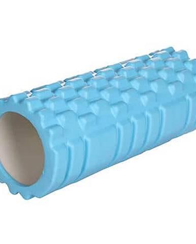 Yoga Roller F1 jóga válec modrá
