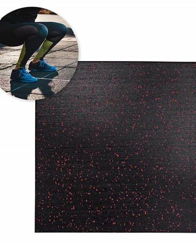 Záťažová podložka inSPORTline Proteko 50x50x3 cm