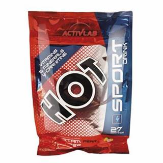 Activlab HOT Sport Drink 1000 g grapefruit