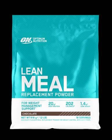 Optimum Nutrition Opti-Lean Meal 918 g jahoda