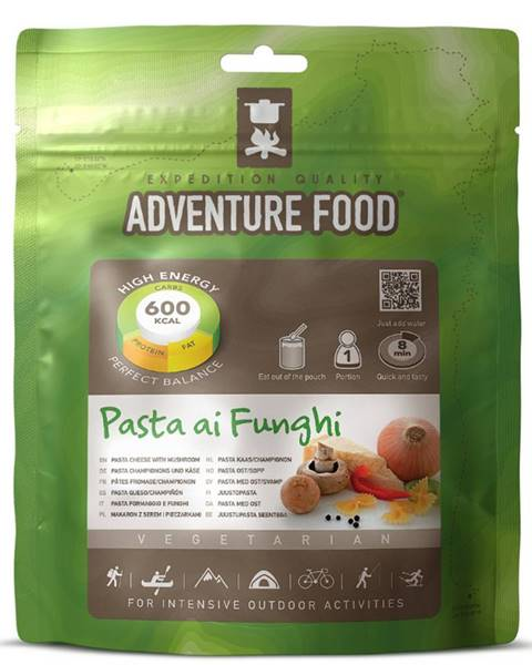 Adventure Food Adventure Food Cestoviny ai Funghi 144 g