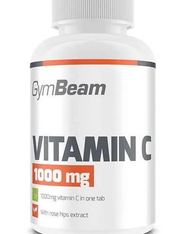 Vitamín C 1000 mg - GymBeam 180 tbl.