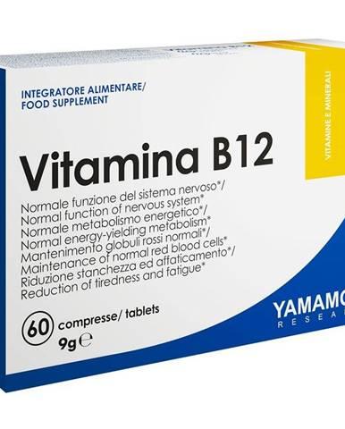 Vitamina B12 - Yamamoto 60 tbl.