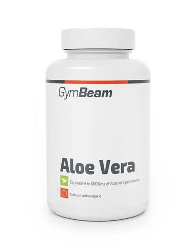 GymBeam Aloe Vera 90 kaps.