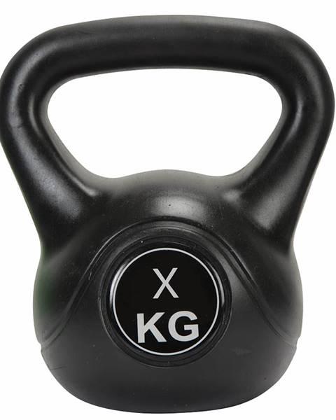 Sedco Činka kettlebell Exercise Black - 2,5