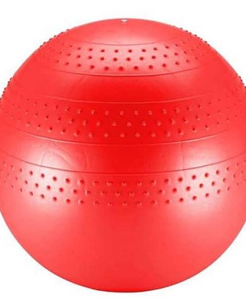 Sedco Gymnastický míč SEDCO SPECIAL Gymball - Červená
