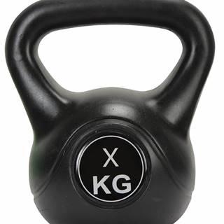 Činka kettlebell Exercise Black - 2,5