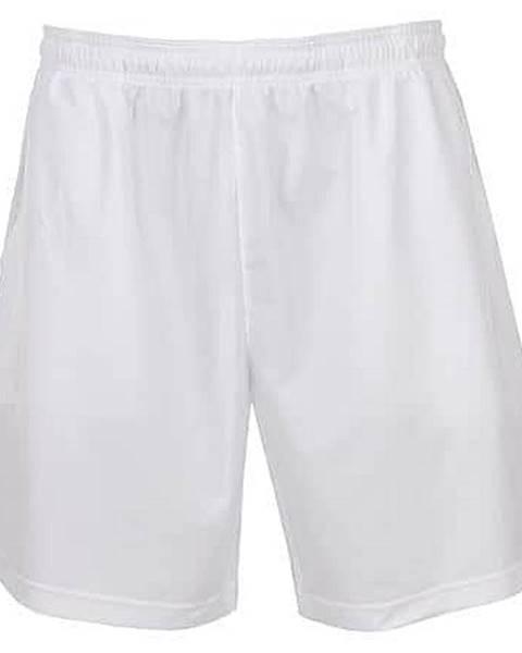 Wilson Rush 7 Woven Short pánské šortky bílá Velikost oblečení: XXL