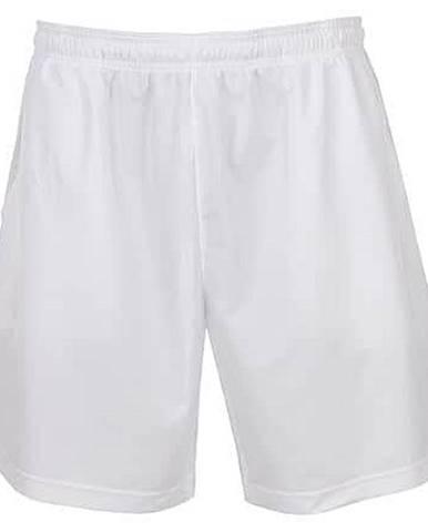 Rush 7 Woven Short pánské šortky bílá Velikost oblečení: XXL